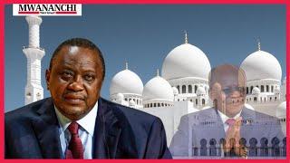 VIDEO: Uhuru Kenyatta delivers powerful speech at Magufuli's funeral