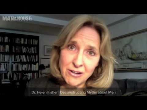 Dr. Helen Fisher: Understanding Men
