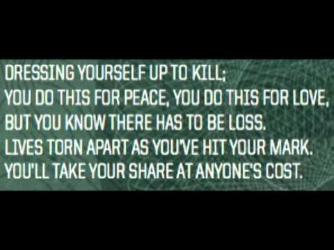 Silverstein Sacrifice with Lyrics