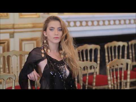 Serbia Fashion Day Paris 2016 Vesna De Vinca Production