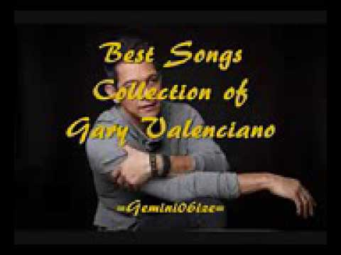 gary valenciano hit songs nonstop