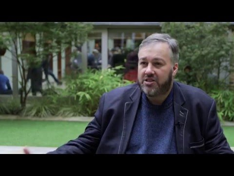 Karl Smith talks User Centered Design - Interview - #UCD15