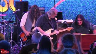 Walter Trout Gonna Hurt Like Hell Lrbc 30 2 4 18 World Stage