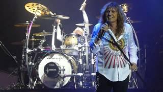 """""""Here I Go Again"""" Whitesnake@BBT Pavilion Camden, NJ 6/23/18"""