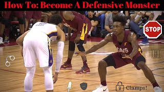 The Greatest Defensive Tips (Get More Minutes!)