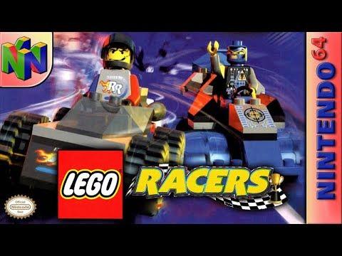 Longplay of LEGO