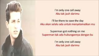 one call away versi indonesia