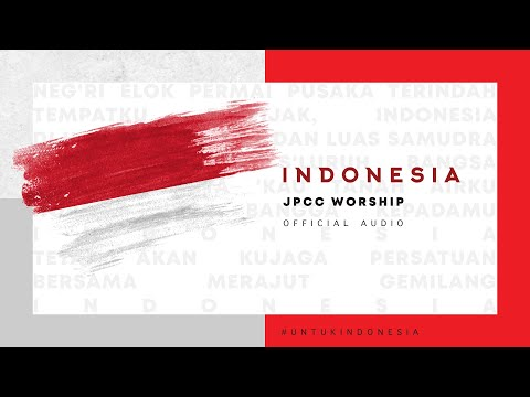 JPCC Worship – Indonesia