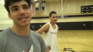 Dunk Session 26 With the Gator Crew!!! Video
