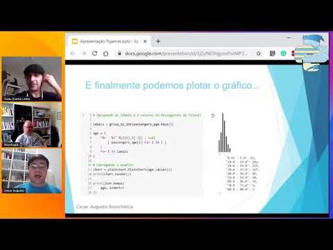 Image from Fazendo Analise de dados SÓ com Python (Just Python)