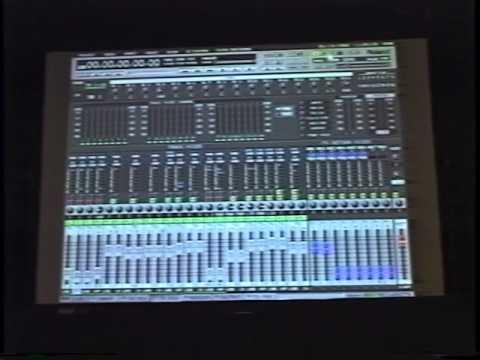 Roland VS-2480CD NAMM Presentation Promo