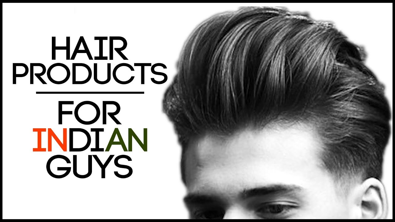 5 BEST Hair Products Every Man NEEDS | Best Hair Products For INDIAN Men |  Mayank Bhattacharya