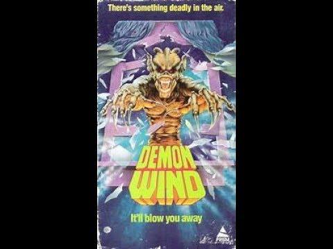 of Demon Wind 1990 by Raymond