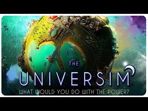 NEW UPDATE! Medieval Age is here with more GOD Powers! - The Universim Gameplay