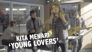 Kita Menari - 'Young Lovers' live @ Ekdom in de Ochtend