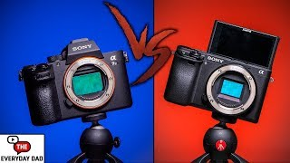 Sony A7III VS Sony A6400 | Why Pay Twice as Much?!