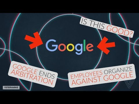 Is Google Doing the Right Thing? (Arbitration Edition)