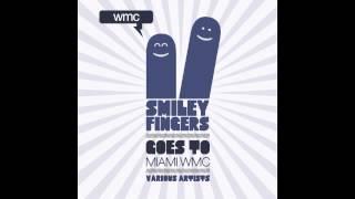 Emanuel Satie - Streets - Smiley Fingers wmc 2014