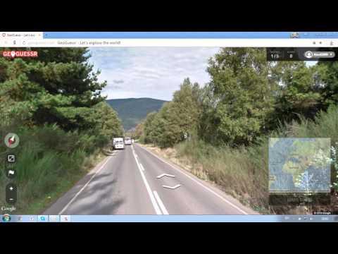 панорамы гугл