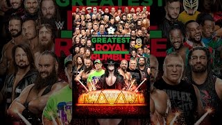 WWE: Greatest Royal Rumble 2018