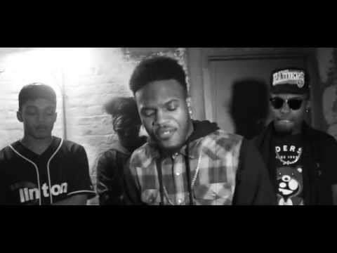 Unsigned Hype Cypher 2013 (Full)