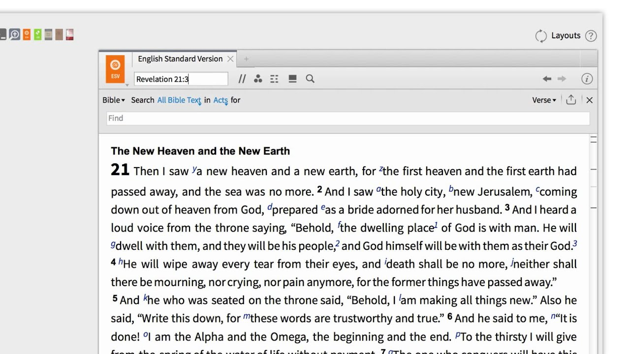 Logos 6 Notes | Logos Bible Software