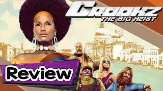 Crookz The Big Heist Review