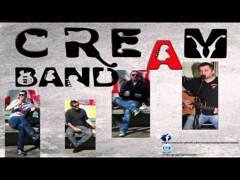Ena (LIVE COVER) by Cream Band