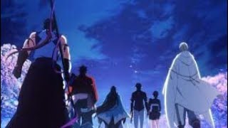 Katsugeki「AMV」- SWORD WARRIOS - 『14th Place NexTEAM 2017』