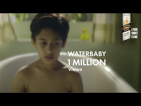Waterbaby | Short Film of the Day
