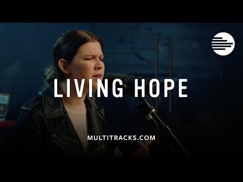 Living Hope - Bethel Music (MultiTracks Sessions)
