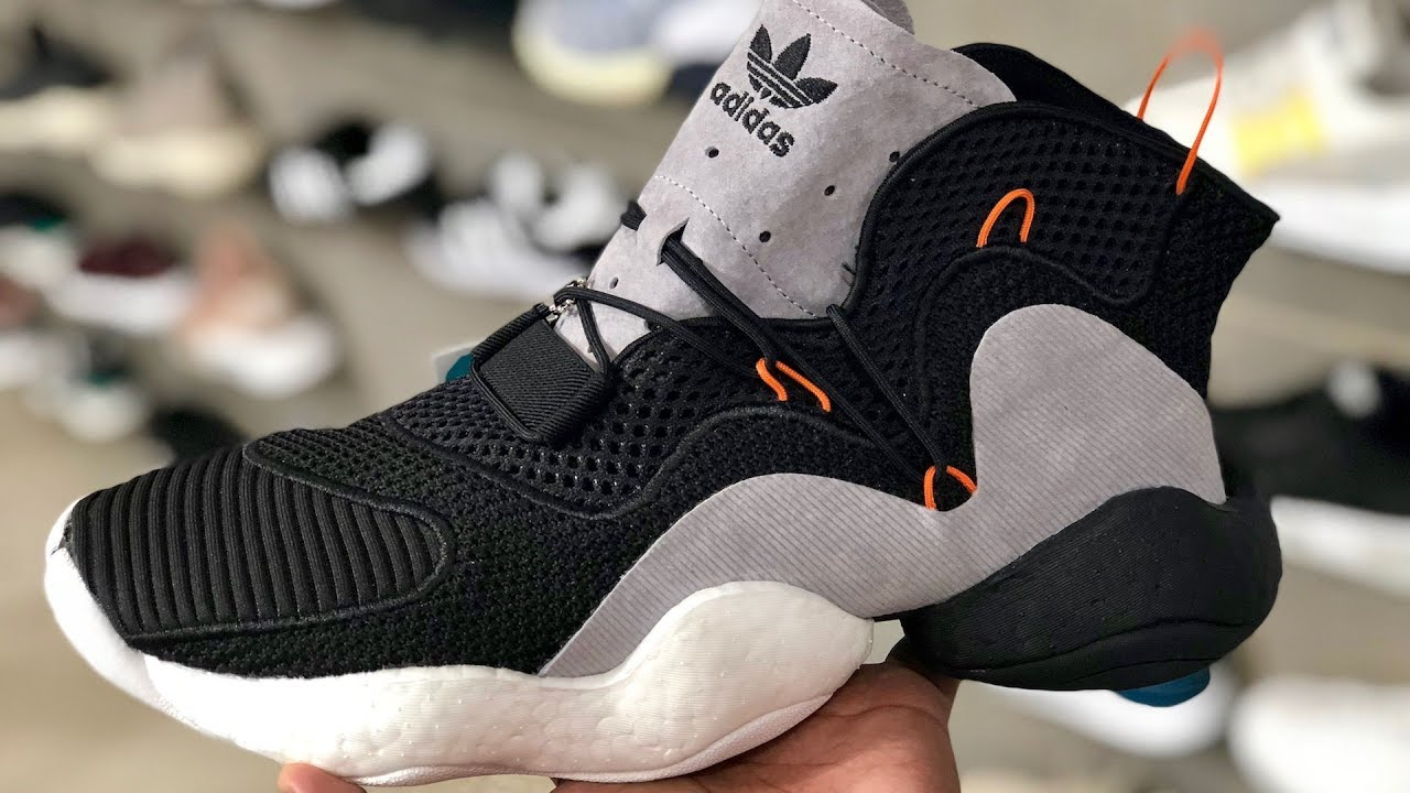 ADIDAS BYW (BOOST YOU WEAR) LVL 1 VS BOOST YOU WEAR X! WHAT'S THE DIFFERENCE?!