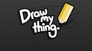 Draw My Thing - w/ The Crew Ep. 1