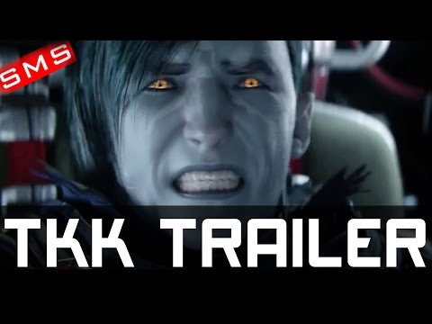 Destiny: Official Taken King Trailer Cinematic HD by Bungie!