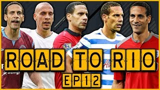 THE ROAD TO RIO #12 - Fifa 17 Ultimate Team