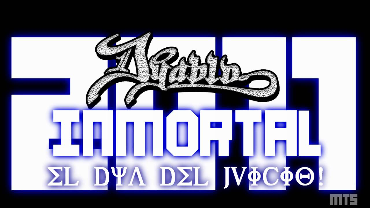 dyablo inmortal 2011