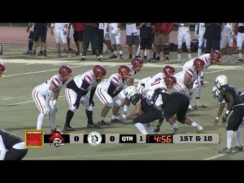 Game of the Week  Football  Jesuit vs Sheldon  17 10 13