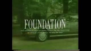 Honda TVCM 1988 Concerto Part