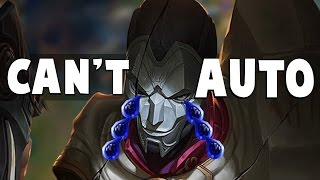 WTF IS WRONG WITH JHIN??!! | Funny LoL Series #43 (ft.Imaqtpie, Sneaky, Faker, Tobias Fate...)