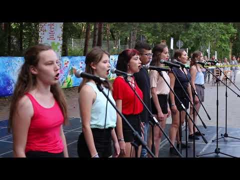 Obóz Musicalowy -