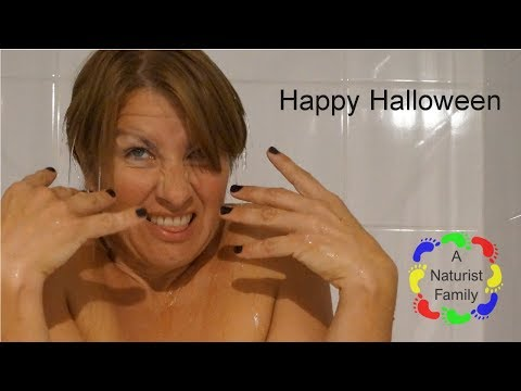 A Naturist Family # 9 Happy Halloween from YouTube · Duration:  8 minutes 51 seconds
