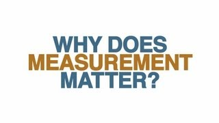Why Measurement Matters | 2013 Annual Letter from Bill Gates | #BillsLetter