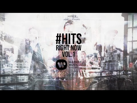 #HITS Right Now - Vol.1 【รวมเพลงฮิตฟังแบบยาวๆ】