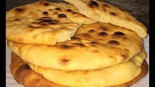 Хлебные лепешки на сковороде рецепт. Лепешки на кефире на любой случай. Лепешки на кефире.