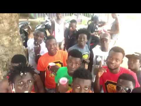 SM Empire in Tamale we larger shatta movement