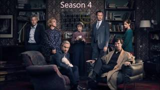 Sherlock Series 4 - Complete Soundtrack