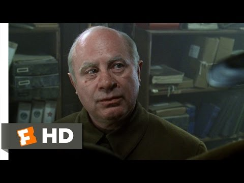 Enemy at the Gates (4/9) Movie CLIP - Nikita Khrushchev (2001) HD