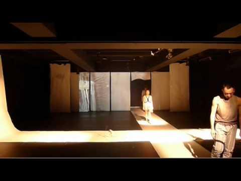 PL 2012 Final Dress rehearsal in Macau