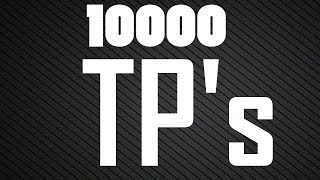 Repeat youtube video #1 10.000 Abonnenten Special Texturepacks [Deutsch]