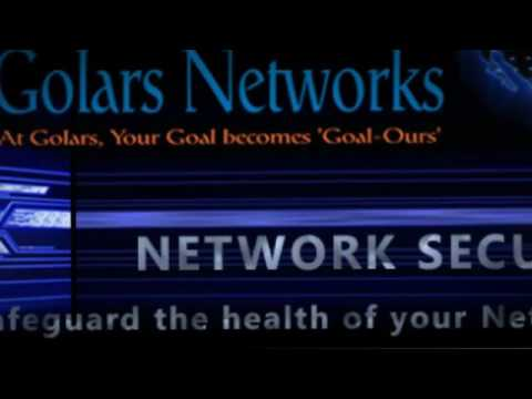 CCNA Training Hyderabad, Network Consulting Company, Networking Job  Consultant - Golars Networks